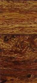 Пальмовое полотно, 26 мм, Тигровое